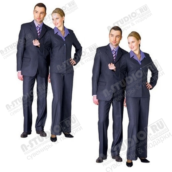 Офисная Деловая Одежда Доставка