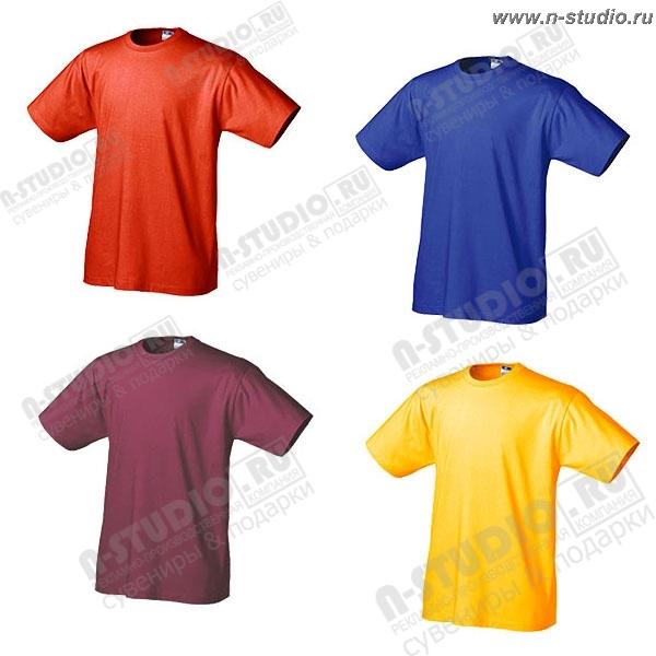 футболки нанесение печати