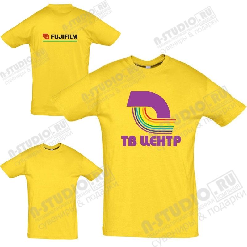 футболки для печати оптом