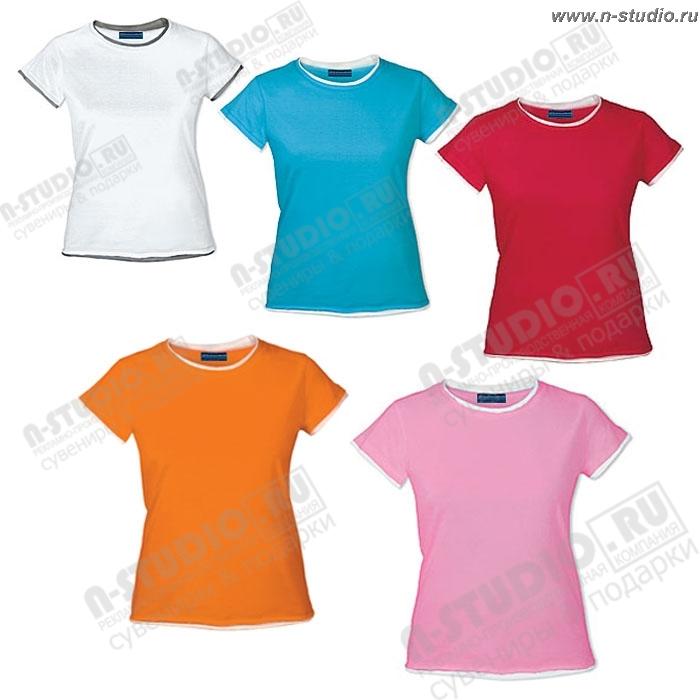 футболки печать дешево