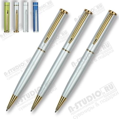 Дорогая шариковая ручка