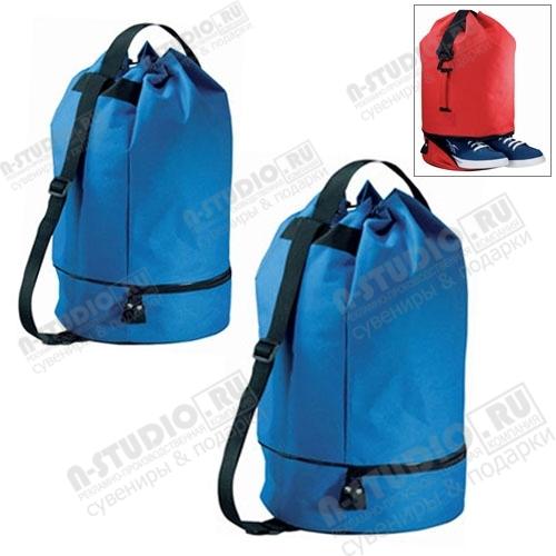 Как вязать рюкзак из трикотажной пряжи 3