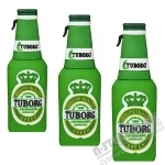 Флешки «Бутылка пива» под нанесение логотипа оптом usb флэш карты